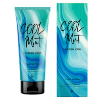 Cool Mint Salt Body Scrub [J:ON]