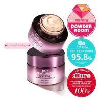 Time Revolution Night Repair Probio Ampoule Cream [Missha]