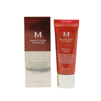M Perfect Cover BB Cream 20ml No27 [Missha]