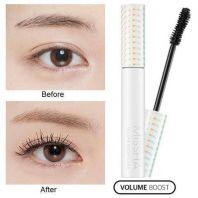 Volume Boost Mascara [Missha]