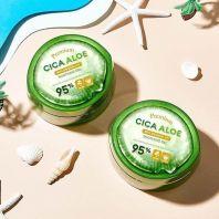 Premium Cica Aloe Soothing Gel [Missha]