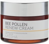 Bee Pollen Renew Cream [MISSHA]