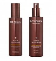 Bee Pollen Renew Moisturizer Emulsion [Missha]