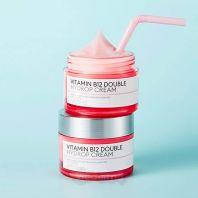 Vitamin B12 Double Hydrop Cream [MISSHA]