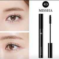 The Style 4D Mascara [Missha]