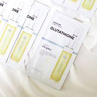 Mascure Whitening Solution Sheet Mask Glutathione [Missha]