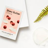 Airy Fit Sheet Mask Shea Butter [Missha]
