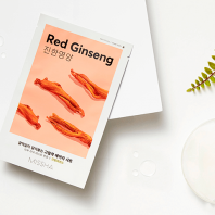 Airy Fit Sheet Mask Red Ginseng [Missha]