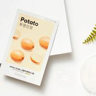 Airy Fit Sheet Mask Potato [Missha]