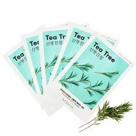Airy Fit Tea Tree Sheet Mask [Missha]