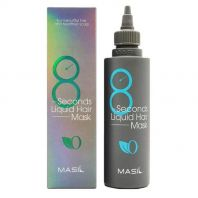 8 Seconds Liquid Hair Mask [Masil]