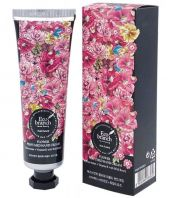 Flower Perfumed Hand Cream Shea Butter With Rose [Eco Brunch]