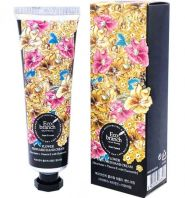 Flower Perfumed Hand Cream Shea Butter With Chamomile [Eco Brunch]