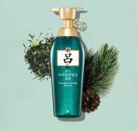 Cheongahmo Scalp Deep Cleansing Shampoo [Ryo]