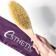 Dry Massage Brush [Esthetic House]