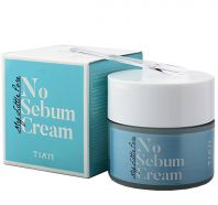 My Little Pore No Sebum Cream [TIAM]
