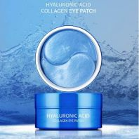 ARONYX Hyaluronic Collagen Eye Patch [Medi Flower]