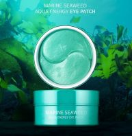 Aronyx Marine Seaweed Aqua Energy Eye Patch [Medi Flower]