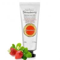 Strawberry Hand Cream [Medi Flower]