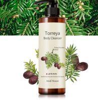 Torreya Body Cleanser [Medi Flower]