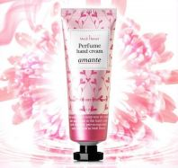 Amante Perfume Hand Cream [Medi Flower]