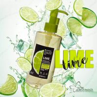 Lime Deep Cleansing Oil [Eco Branch]