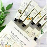 Bonita Garden Hand Cream Set [Medi Flower]