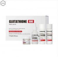 Glutathione 600 Multi Care Kit [MEDI-PEEL]