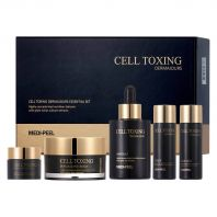 Cell Toxing Dermajours Essential Set  [Medi Peel]