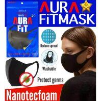 Многоразовая маска Aura Fit
