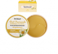Chamomile Real Hydrogel Eye Patch [Dr. Smart]