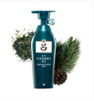 Cheongahmo Scalp Deep Cleansing Rinse [Ryo]