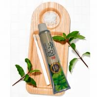 Bamboo Salt Toothpaste LG