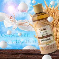Grain Premium White Toner [FARMSTAY]