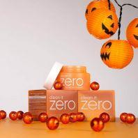 Clean It Zero Cleansing Balm Pumpkin [BANILA CO]