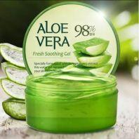 Aloe Vera Fresh Soothing Gel [Medi Flower]