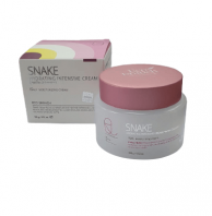 Snake Hydrating Intensive Cream [Eco Branch]