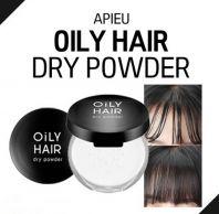 Oily Hair Dry Powder [A'PIEU]