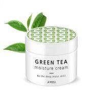 Green Tea Seed Moisture Cream [A'PIEU]