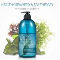 Body Phren Shower Gel Healthy Seaweed [Welcos]