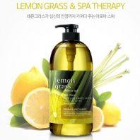 Body Phren Shower Gel Lemon Grass [Welcos]