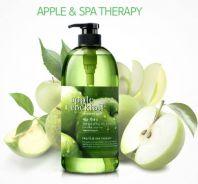Body Phren Shower Gel Apple Cocktail [Welcos]