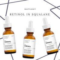 Retinol 0.5% in Squalane [The Ordinary]