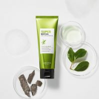 Super Matcha Pore Clean Cleansing Gel [Some By Mi]