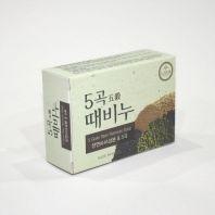 5 Grain Stain Remover Soap Lu'Sob