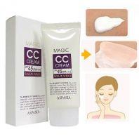 Magic CC cream SPF45 PA+++ [Aspasia]
