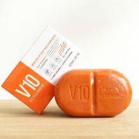 Vitamin C V10 Cleansing Bar [Some By Mi]