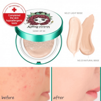 Killing Cover Moisture Cushion 2.0 SPF 50+/PA++++ №21 [ Some By Mi]