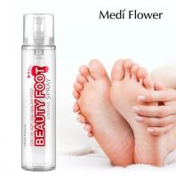 Beauty Foot Cooling Spray [Medi Flower]