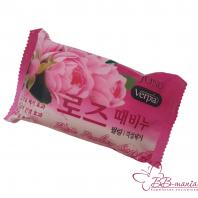 Rose Peeling Soap [Juno]